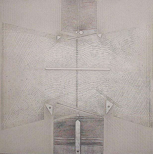 Barrier 1998 60x60