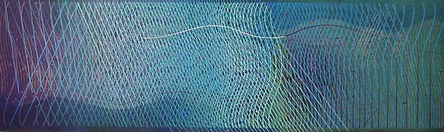 Light Sea 2002 24x80
