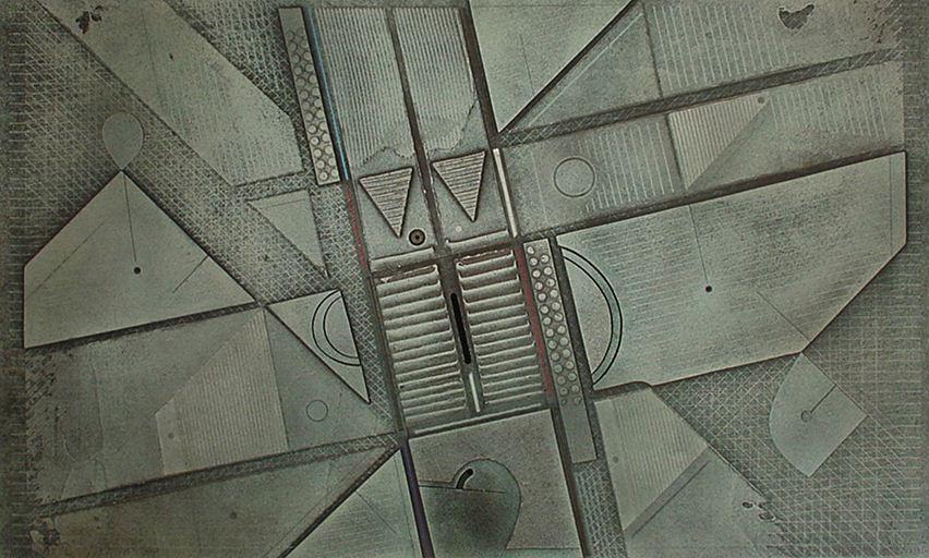 Object Layered July 2003