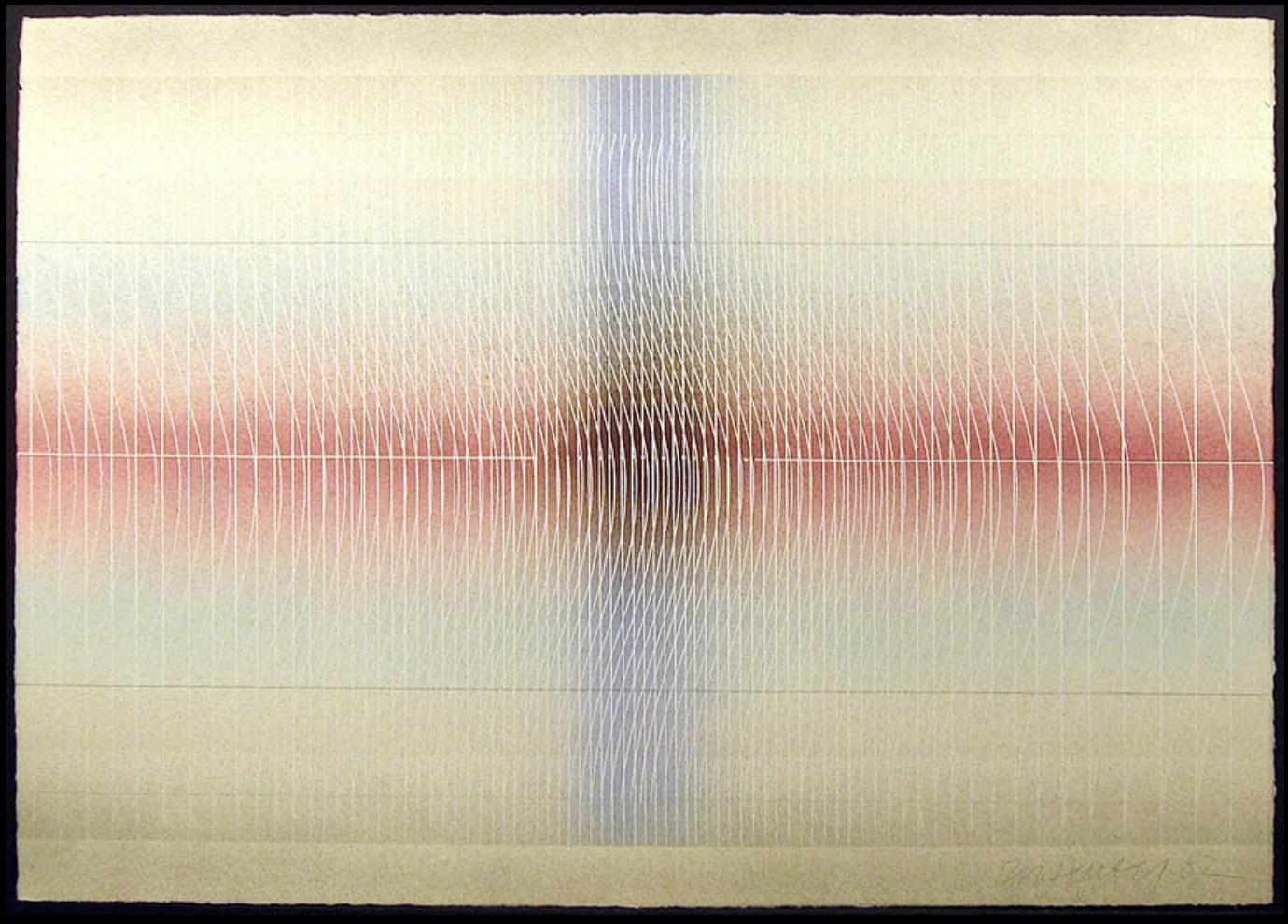 Corsant 1982 30x41